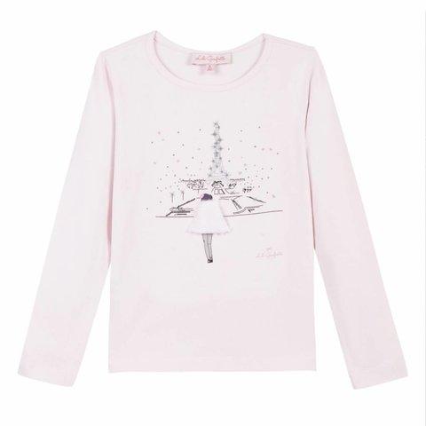 10112 Leiffel tee shirt