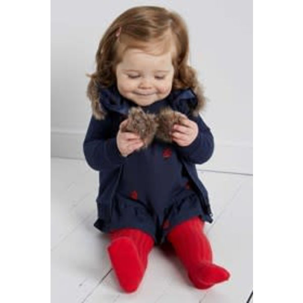 blue bay baby 73620118 sweater naomi'pels'