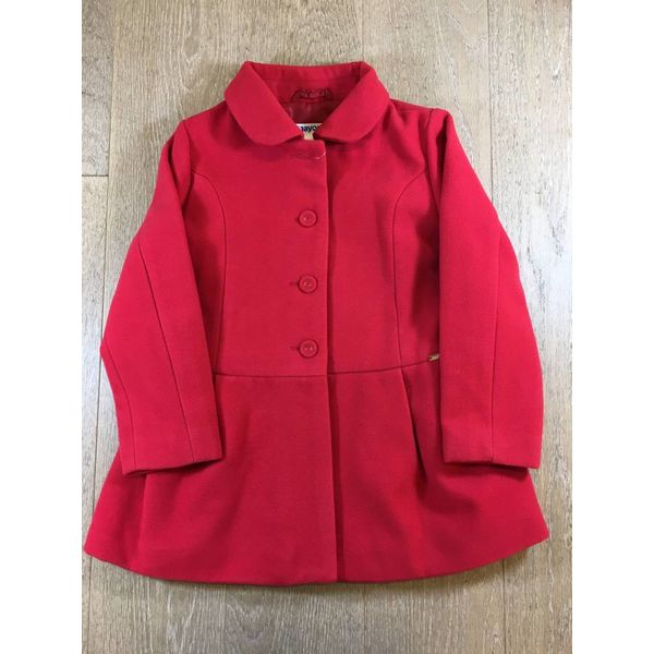 Mayoral 4496 coat