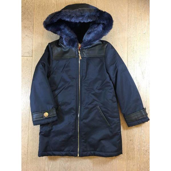 LILI GAUFRETTE 41012 Leverest jacket