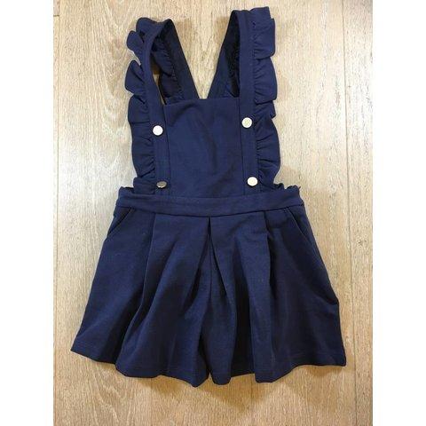 4928 overal skirt