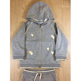 Mayoral 4814 tracksuit