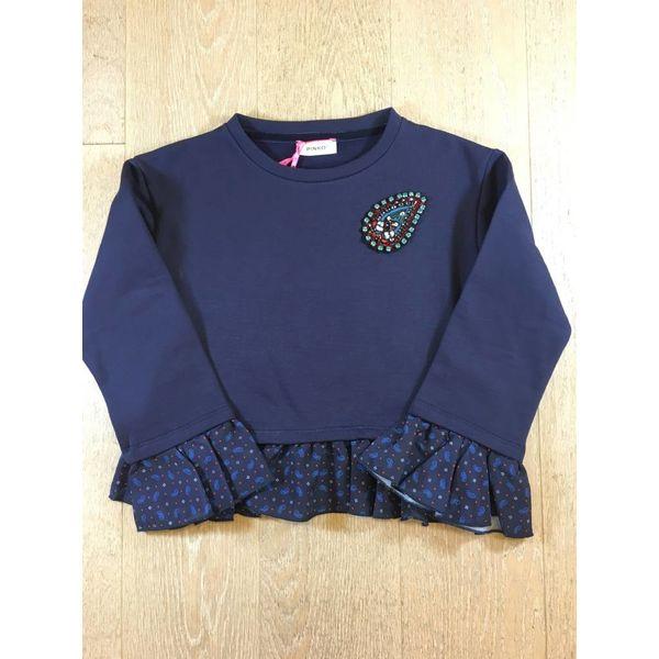 Pinko 1A1149-Y4TW follia maglia felpa