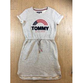 Tommy hilfiger pre KG03644 sweat shirt dress s/s