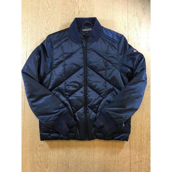 Tommy hilfiger pre KG03625 esstential quilted padded jacket