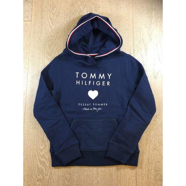 Tommy hilfiger pre KG03742 brand hoodie