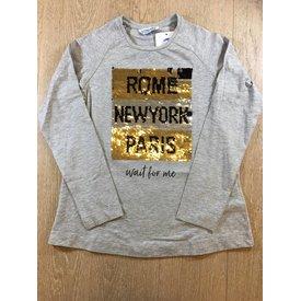 Mayoral 7070 l/s t-shirt