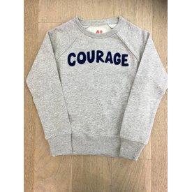 Ao76 sweater courage