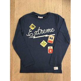 Ao76 t-shirt extreme