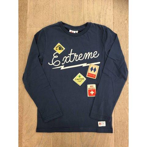 t-shirt extreme