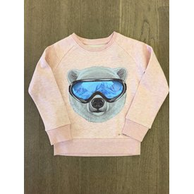 By Chique Sweater Polar