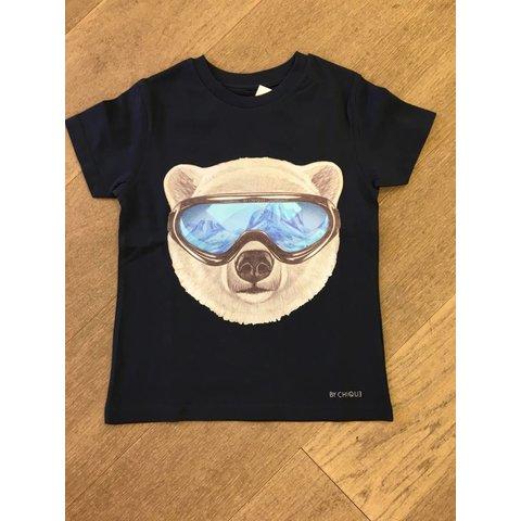 T-shirt Polar