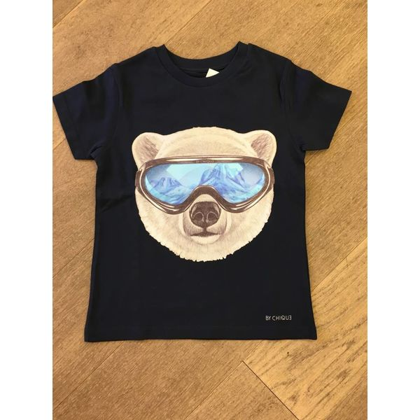 By Chique T-shirt Polar