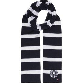 Tommy Hilfiger AU00297 logo scarf