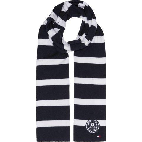 AU00297 logo scarf