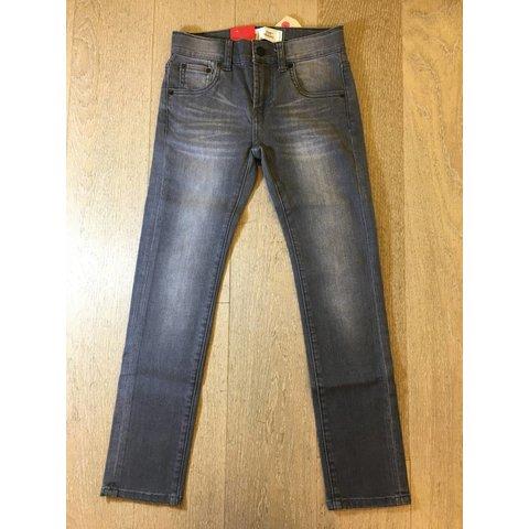 NM22207 pant 510 pantalon