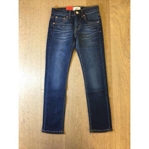 NM22487 pant 510 pantalon