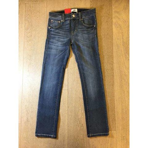 NM22097 pant 510 pantalon