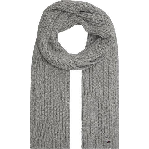 AU00292 pima cotton cashmere scarf