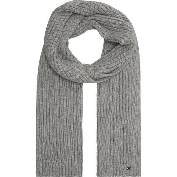Tommy Hilfiger AU00292 pima cotton cashmere scarf