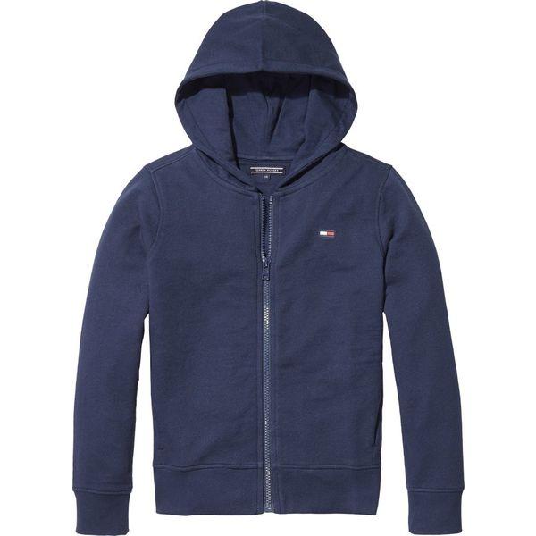 Tommy hilfiger pre KB04032 essential hilfiger zip hoodie