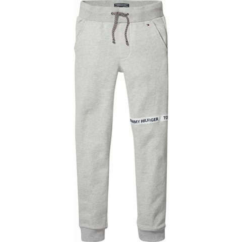 KB04033 essential hilfiger sweatpants