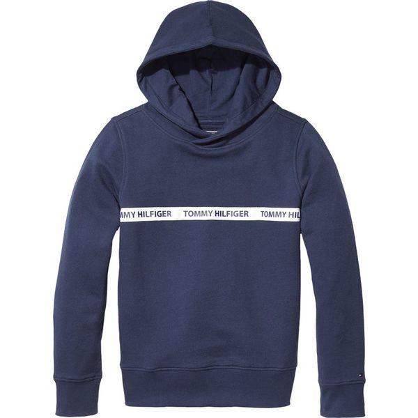 Tommy hilfiger pre KB04034 essential hilfiger hoodie