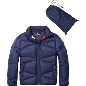Tommy hilfiger pre KB04092 packable light down jacket