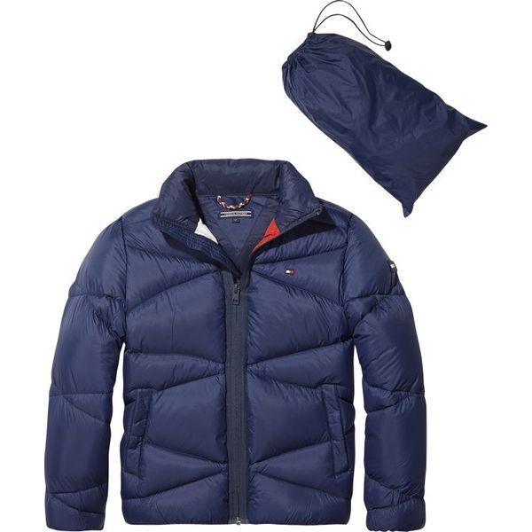 Tommy hilfiger pre KB04092 packable light down jacket