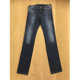 Just Blue S549 B01 Sioux crispy-10 Brad trousers