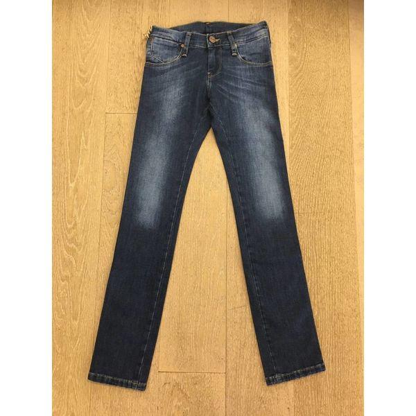 Just Blue S549 B01 Sioux crispy-10 Brad trousers