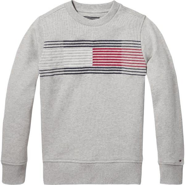 Tommy Hilfiger KB04233 essential flag sweatshirt