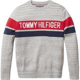 Tommy Hilfiger KB04248 essential hilfiger sweater