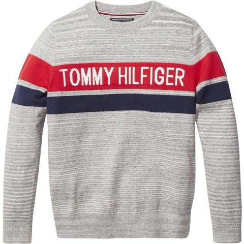 KB04248 essential hilfiger sweater