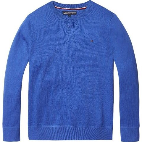 KB04251 essential ctn/cashmere sweater
