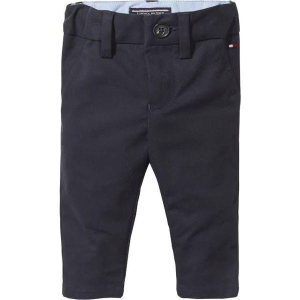Tommy hilfiger newborn KN00895 baby boy chino pants