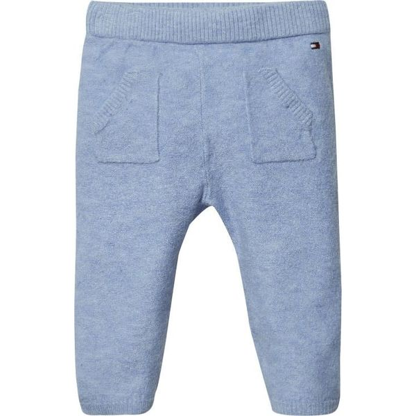 Tommy hilfiger newborn KN00896 baby knitted pants