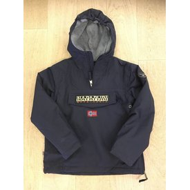 Napapijri N0YGNJ176 rainforest men jacket