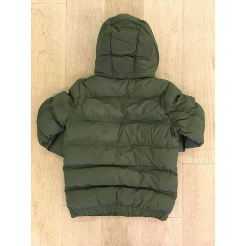 KB04384 essential padded jacket