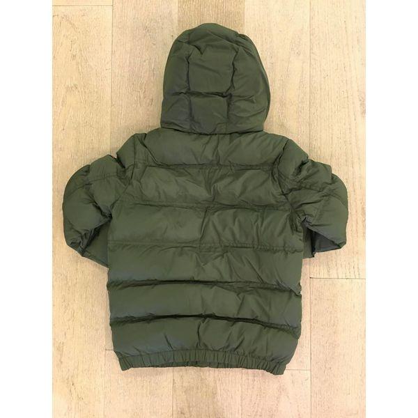 Tommy Hilfiger KB04384 essential padded jacket