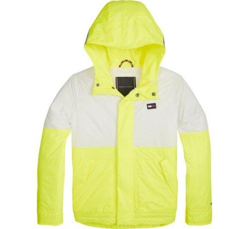 Tommy hilfiger pre KB04462Neon Bonded Jacket