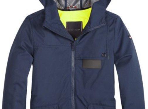 Tommy hilfiger pre KB04463Tech Jacket