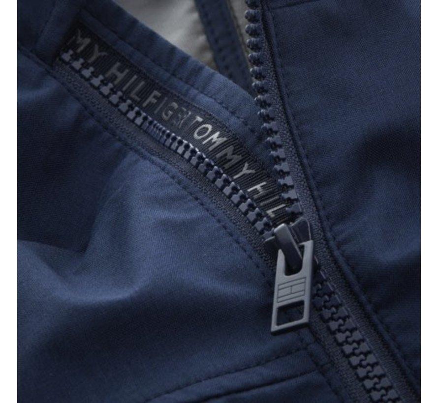 KB04463Tech Jacket