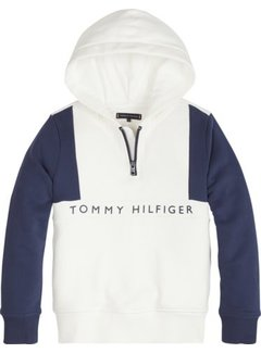 Tommy hilfiger pre KB04487Tommy Colorblock Hoodie