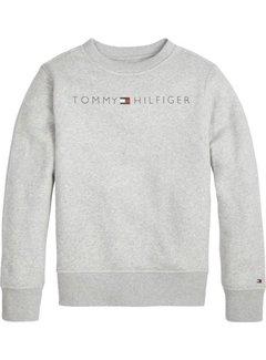 Tommy hilfiger pre KB04490Essential Tommy Logo Sweatshirt