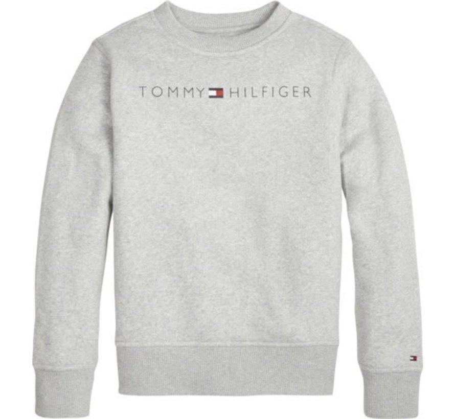 KB04490Essential Tommy Logo Sweatshirt