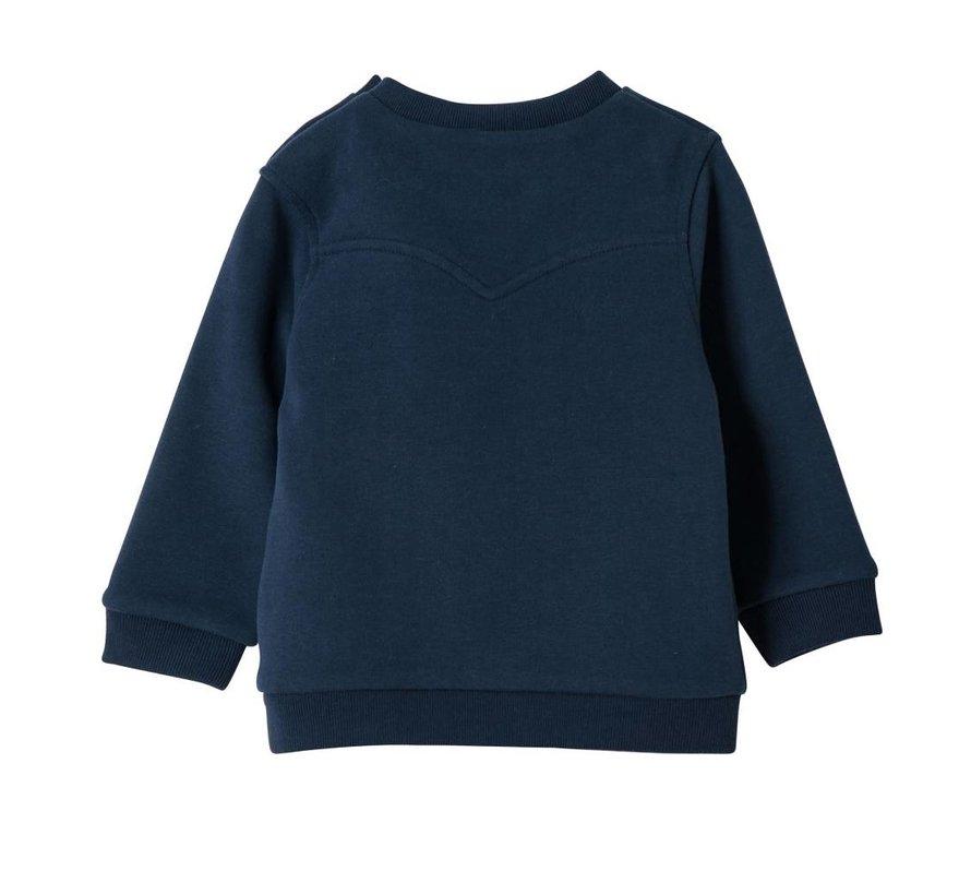 NN15014Sweater Logy