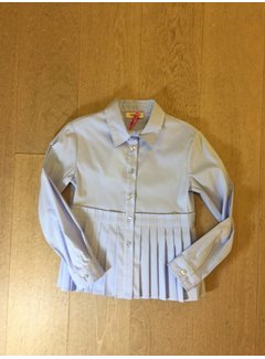 Pinko 1A11B2-Y5C1Diveria camicia popeline bloes