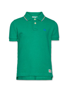 American Outfitters 119-2150-70Polo pique logo