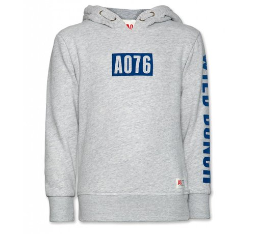 American Outfitters 119-2205-40Hoodie sweater wild